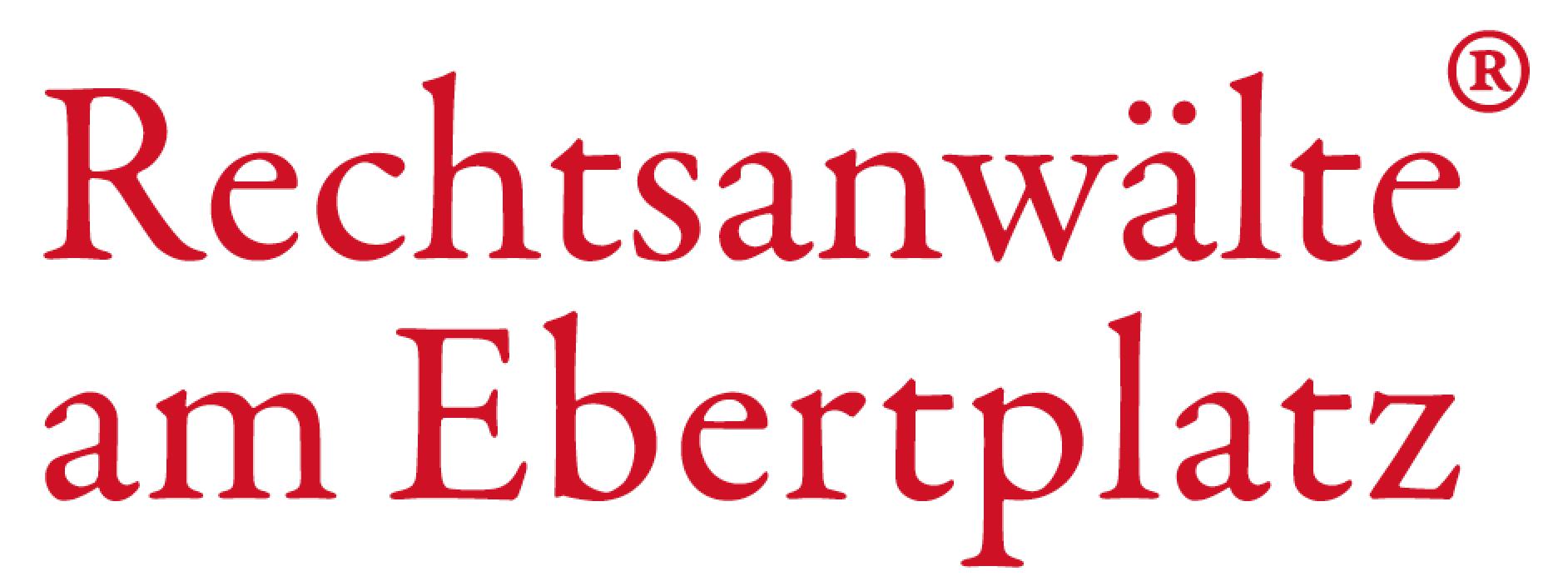 RECHTSANWÄLTE AM EBERTPLATZ